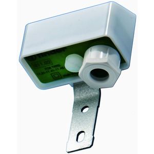 011.02, Lichtsensor IP 54 , extern, für Dämmerungsschalter Typ 11.31, 11.41, 11.42 und 11.91