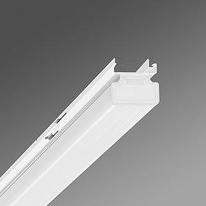 SDGLK  7000 840 ET, Geräteträger, Diffusor geeist aus Stahl, 153lm/W, 47W(Psys), A++(EEC)