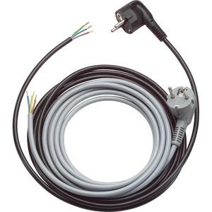 ÖLFLEX® PLUG H03VV-F 3G0,75/2000 BK