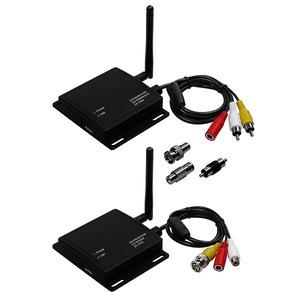 DF110 SET, Funk-Übertragungssystem für A/V, Audio-Video-Übertragung, 25 Bps D1