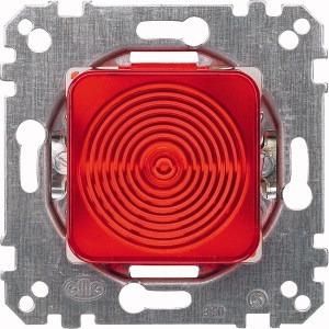 Lichtsignal E 10-Einsatz, Haube, rot