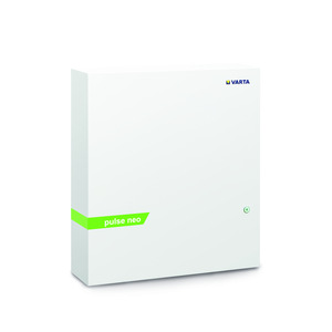 VARTA pulse neo 3, VARTA pulse neo 3 inkl. Batteriemodul 3,3 kWh