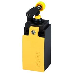 LSM-02/L, Sicherheitspositionsschalter, Metall, 2Ö, +Rollenhebel