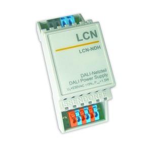 LCN - NDH, DALI-Netzteil für die Hutschiene