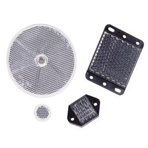 Zubehör für Sensor, Reflektor, 24x21mm