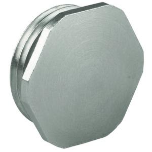 Verschlussschraube Messing M20x1.5
