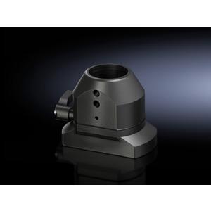 CP 6501.130, Kupplung CP 40, Stahl, für Tragarmanschluss 120x65mm