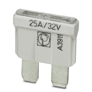 SI FORM C  25 A DIN 72581, SI FORM C  25 A DIN 72581 - Sicherungs-Reihenklemme