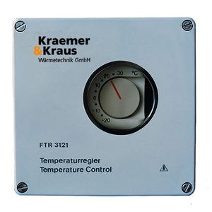 Raumtemperaturregler T1