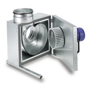MBD 160/2 EX, MBD 160/2 EX, Megabox, 3 PH. Anschluß-Durchmesser 200 nach Richtlinie 94/9 EG, II 2G