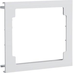 Blende CEE-Steckdose PVC BR OT 100 cweiß