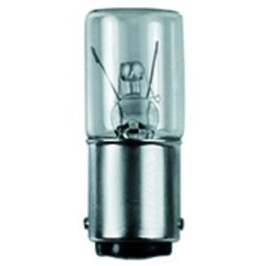 Glühlampe 5W BA15D 230V-955.840.38