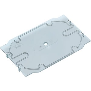 SPLICE TRAY COVER, PACK WITH 10 PIECES