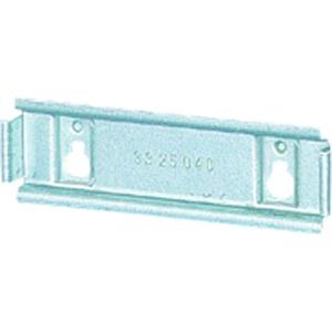 KG TS 02, Tragschiene Hutprofil 35 mm, für KG 9002