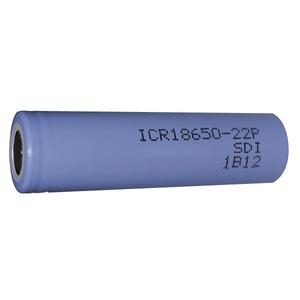 SLIM BAT, Ersatzbatterie, Lithium-Ionen