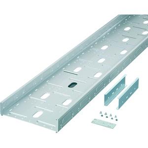 KT KR 40, Kabelträger-Rinne, 400 mm breit, 2000 mm lang, KT KR 40