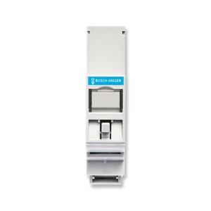 8186/05, IP-Patchmodul, REG, Datenkommunikation, Aktive Netzwerk-Komponenten