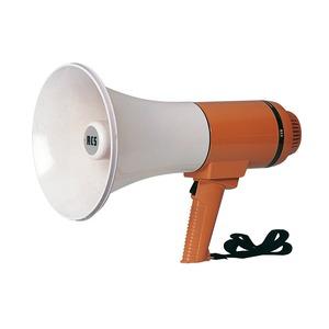 Handmegafon, max. 25 W