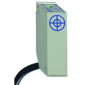XS7-Indu. Näher.sch. 12x40x26, Kunstst., Sn 2mm, 12-48 V DC, 2m Kab.