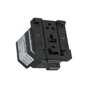 AMP10DCHS, AMP 10 DC HS Endverstärker 10W/4 Ohm, mit 0 bis 10V-Ansteuerung, für Hutschienenmontage