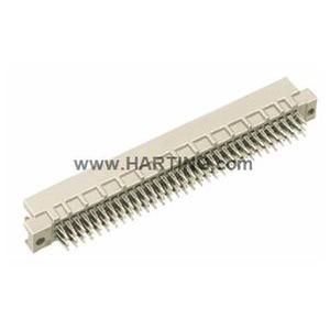 Steckverbinder, Messerleiste, Thermoplastischer Formstoff, glasfaserverstärkt, Motherboard to daughtercard, Mezzanine, Leiterplatte zu Kabel