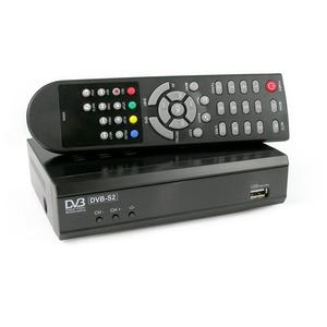 SAT-HD - Receiver