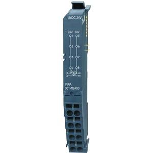 SLIO_CM001_Potenzialverteiler- Modul_8xDC24V