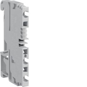 Durchgang-Phase 2,5mm²,800V/24A,2Anschl.