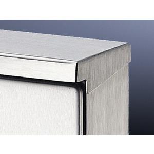 SZ 2363.000, Regendächer, für AE-Edelstahlausführung, für Schrank mit BT 1000x300  mm