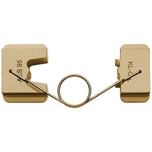 Presseinsatz AES, 25 mm², Serie 18