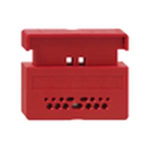 POF SW, Schneidewerkzeug für POF-Adern 1,5/2,2 mm, rot (ähnlich RAL 3000)