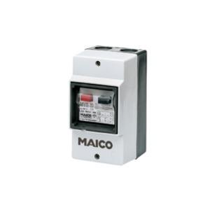 MVE 10, Motorschutzschalter MVE 10 für Wechselstrom, 10 A