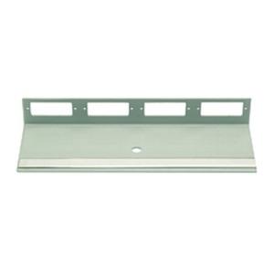 Verteilerplatte für 4xsc Dupl. zu Kompakt-Spleissbox H 610