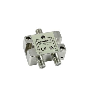 EBC 110 Verteiler 2fach 2,4 GHz, EBC 110 Verteiler 2fach 2,4 GHz