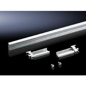 DK 7828.040, C-Profilschienen, für TS/SE, Länge 298mm, für Schrankbreite/-tiefe 400 mm, Preis per VPE, VPE = 4 Stück