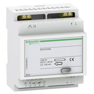 Dimmer SCU10-SAE, 1-10V