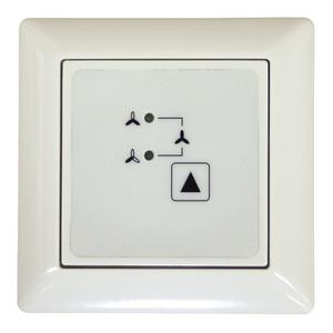 ACE WJE, Einfach-Bedienelement Wand