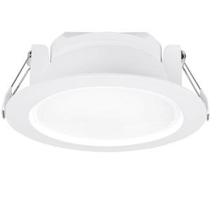 EN-DL15/40, Uni-Fit™ IP44 15W LED Downlight Nicht Dimmbar
