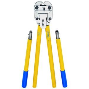Presswerkzeuge, 35 - 95 mm²