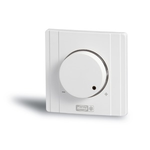 ESU 3, Drehzahlsteller elektronisch für UP-Einbau, 2,5 A, 80 x 80 x 21 mm