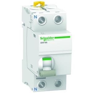 Lasttrennschalter iSW-NA, 1P+N, 63A, 230-240V AC