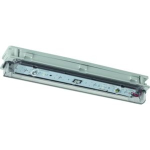 Style 21011 LED SL R CG-S, LED Sicherheitsleuchte mit asymmetrischer Lichtverteilung