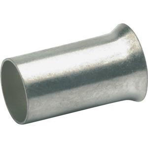 Aderendhülse DIN 46228 Teil 1, 16 mm², 32 mm Länge, Cu verzinnt
