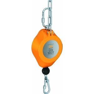 VH-POS, Positionierer für VH bis 6 kg Traglast 200x105x55, orange