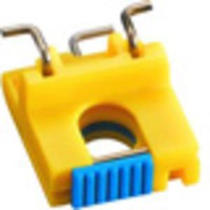 Mechanische Verriegelung für Schalter