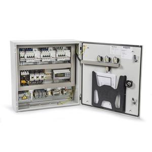 SBS-12-CW-40, Schaltschrank SBS-12-CW-40 für 12 Heizkreise, 20 A