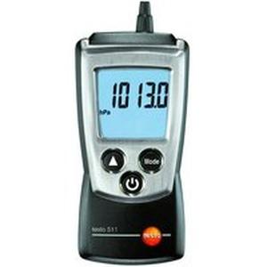 testo 511 Absolutdruck-Messgerät