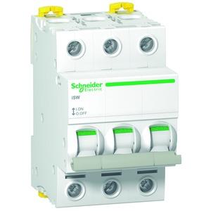 Lasttrennschalter iSW, 3P, 125A, 240V AC