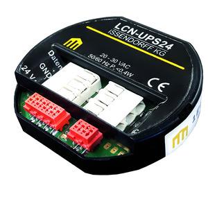 LCN - UPS24, Unterputz-Sensor Modul für 24V (ohne Ausgänge)
