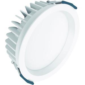 DOWNLIGHT LED 14W/3000K 230V IP20, LEDVANCE DOWNLIGHT LED 150 14 W 3000 K WT